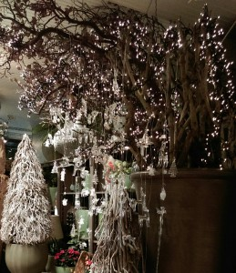 kerstwinkel
